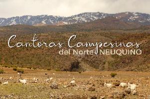Cantoras Campesinas del Norte Neuquino